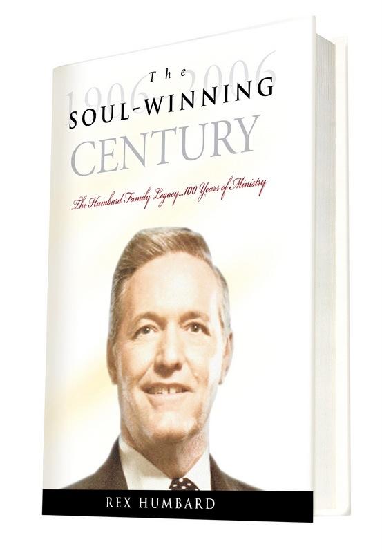 The Soul Winning Century