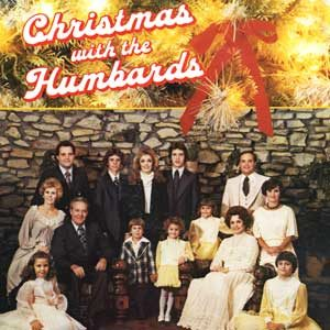 Christmas with the Humbards (CD)