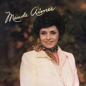 Maude Aimee (CD)