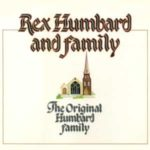 Rex Humbard & Family (CD)
