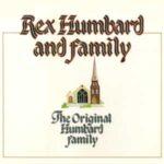 Rex Humbard & Family (CD)