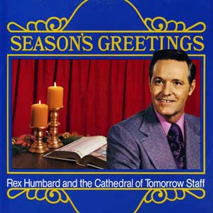 Seasons Greetings (CD)