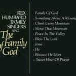 The Family of God (CD)