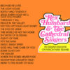The Cathedral Singers in Grand Manor on Mackinaw Island (CD)