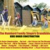 Kids Under Construction (CD)