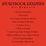 Storybook Realities (CD)