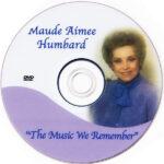 Maude Aimee's Favorite Songs (DVD)