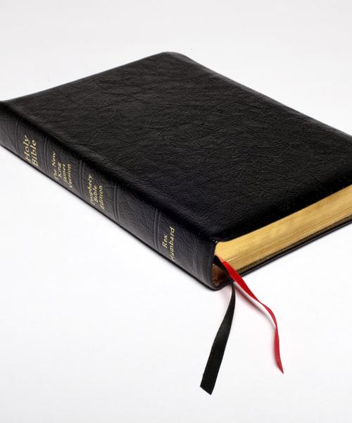 Rex Humbard Prophecy Bible