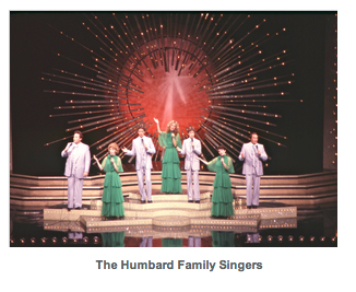 The Humbard Family Singers