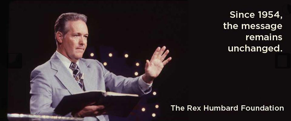 Rex Humbard Foundation