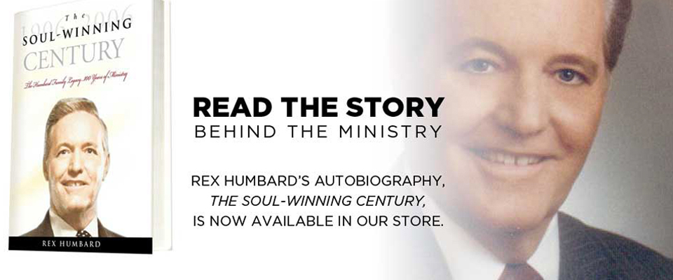 Rex Humbard Foundation