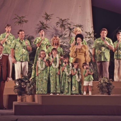 Hawaii Crusade