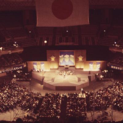 Tokyo Crusade