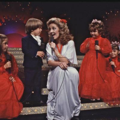 Liz and the Grandkids