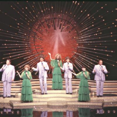 Humbard Family Singers